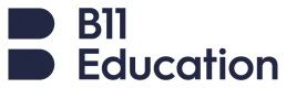 B11 Education logo
